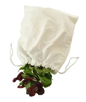 Microfiber Produce Storage Bag
