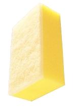 Non-Abrasive Scrub Sponge