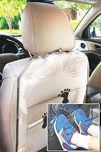 Car Seat Protector (2-Pack)
