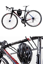 Single Bike Storage Rack
