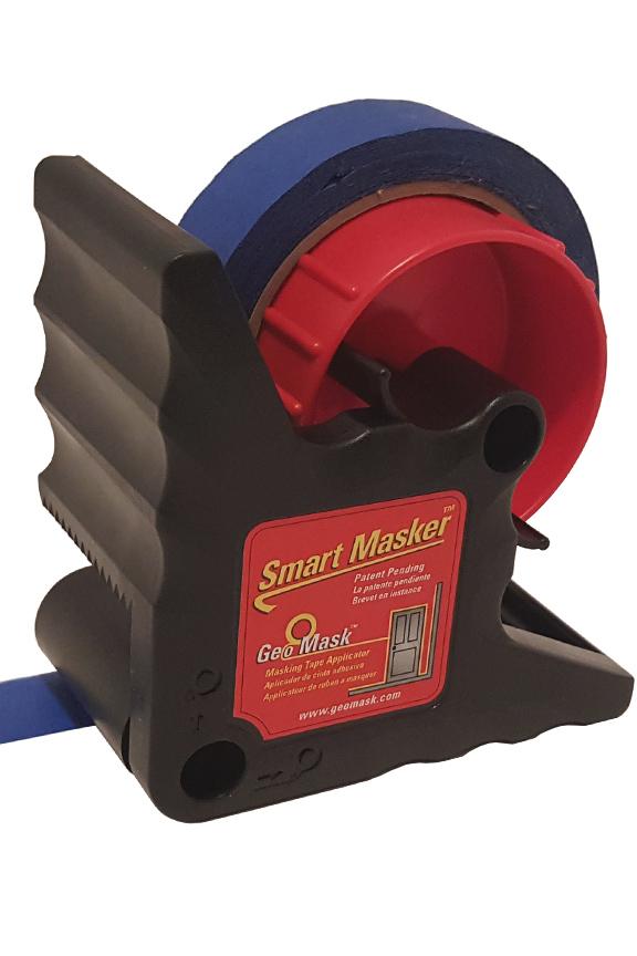 Smart Masker - Masking Tape Applicator