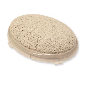 Pumice Stone Interchangeable Insert