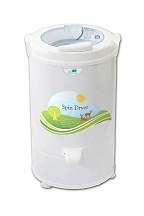 Portable Spin Dryer