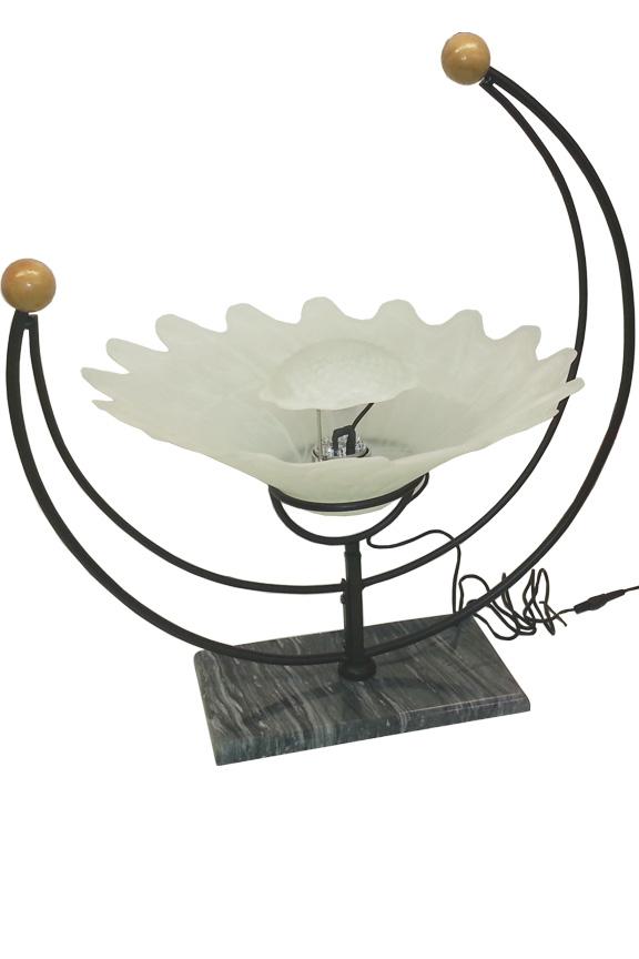 Sun And Moon - Table Top Misting Fountain