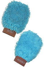 Deluxe 2-In-1 Cleaning Mitt