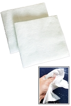 Instant Wash Car Cleaning Towels (2-Pack)