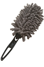 Chenille Mini Duster