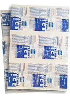 4 Ply HDR Techni Ice Cold and Hot Pack
