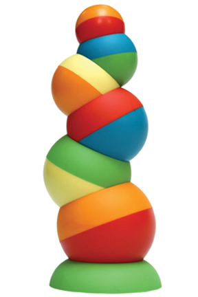 Tobbles - Stacking Toy for Toddlers