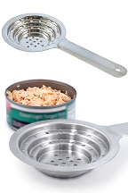 Universal Can Strainer