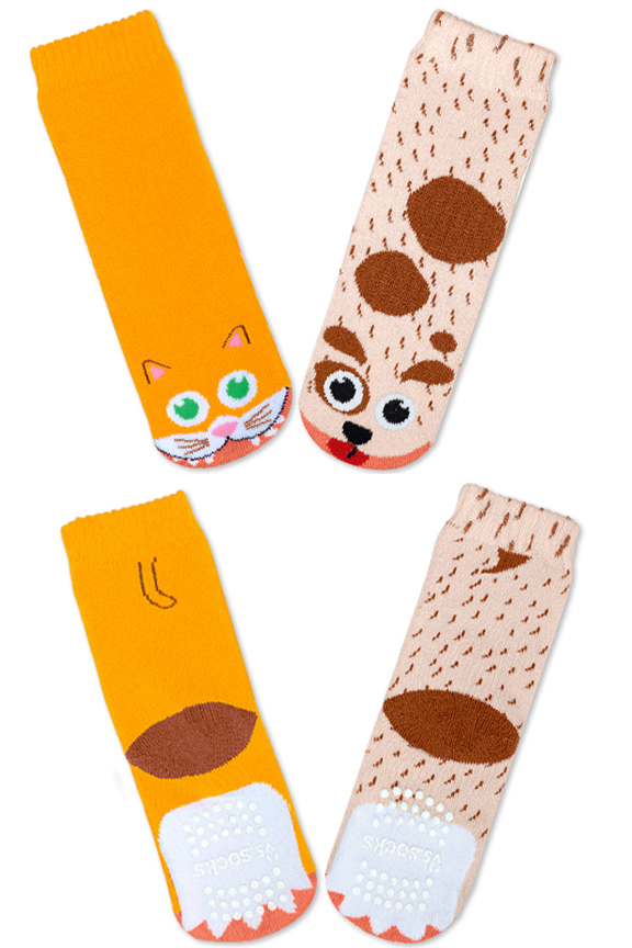 Product Detail. Dog and Cat Socks.