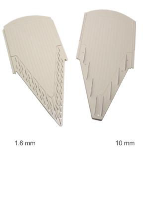 Additional Blades For Your Borner V-Slicer