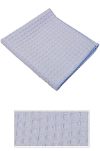 Waffle Weave Cleaning Cloth