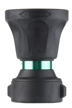High quality nozzle is highly durable.