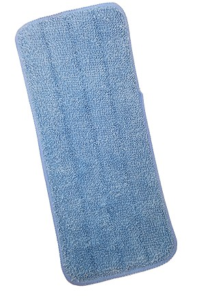 12 Inch Looped Pro Mop Pad