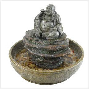 Buddha Indoor Water Fountain