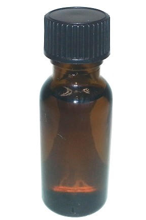 White Ginger Spice Scented Oil