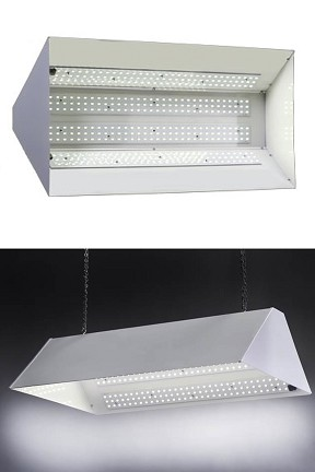 MAX 400 Advanced LED Grow Light