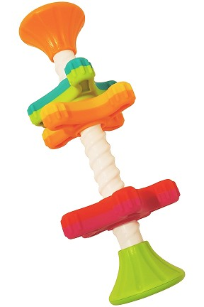Mini Spinny Baby Toy