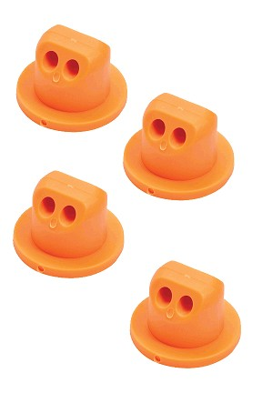 PivoTrim Pro Replacement Eyelet 4-Pack